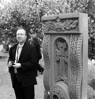 В Ошакане (октябрь 2007)